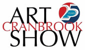 The Cranbrook Art Show